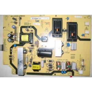 40-A112C6-PWB1XG - THOMSON T32C30U - блок питания