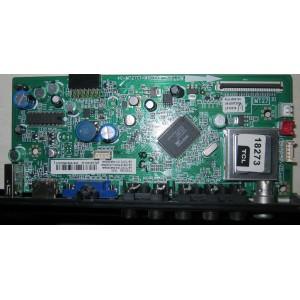 40-MT27C1-MAC2XG - THOMSON T32C30U - главная плата