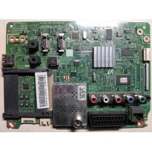 BN94-05951V  -  BN41-01795A -  X9_DVB_ISDB_INTEGRATION -  главная плата