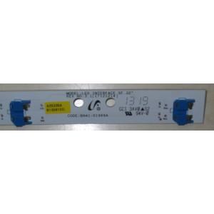 """BN41-01969A - T320HVF03.0  -  LED INTERFACE 32"""""""