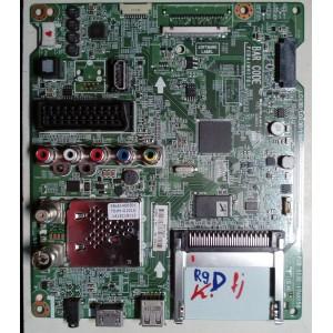 EAX65388006 (1.0) - LC43B/LD43B/LB43T - 42LB563V  -  главная плата