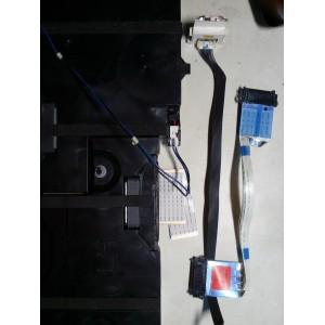 EAB62972102 - EAD62572203 - EBR78925201 - Динамики, кнопки, провода, шлейфы LG 42LB563V
