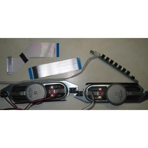 29002491 - 35016976 - 28008180 - Динамики, кнопки, провода, шлейфы DNS K32A619