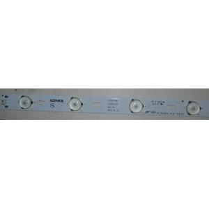 KL32GT618 - 35017727 -REV-01 2013-10-31 - KONKA -  LED