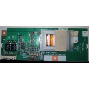 6632L-0212A - KLS-EE32CI-S REV:08 - INVERTER