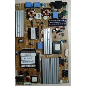 BN44-00422B - PD46A0_BDY - блок питания