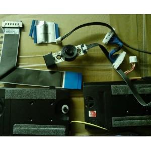 BN96-25563A / BN96-24278R / BN96-26411B - Динамики, кнопки, провода, шлейфы UE32F5020