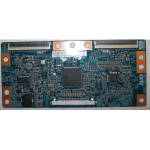 46T03-C09 - T460HW03 VF CTRL BD - TCON