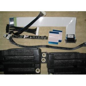 BN96-12871B / BN96-13171B / BN96-13022B Динамики, шлейфы, кнопки от LE37C530
