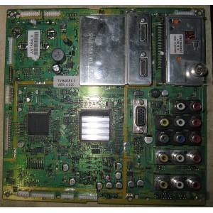 TNP4G431 B0  2A -  главная плата Panasonic TX-R32LE8K