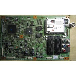 GGB10063 -001C — SFT-1056A -  главная плата LT-32A80ZU