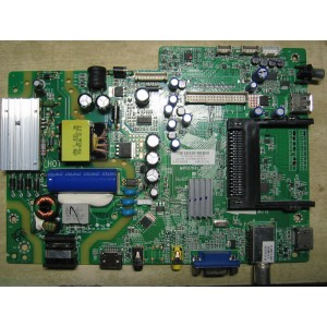 40-MT31BP-MAA2LG — MIPE07R41 REV1.5 — главная плата