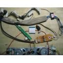 BN96-04769A — BN41-00850A — BN41-00709A - Динамики, шлейфы, кнопки от LE26S81B