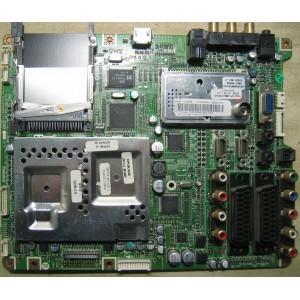 BN94-01490R — BN41-00813B — MP1.0 — BORDEAUX_PLUS — главная плата