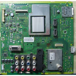 TNP4G466 3A — TX-LR32C2D - главная плата