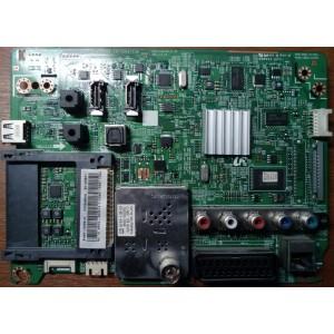 BN94-05951K - BN41-01795A - X9_DVB_ISDB_INTEGRATION - ГЛАВНАЯ ПЛАТА