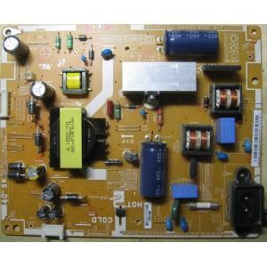 BN44-00496A — PD40AVF_CSM — PSLF760C04A REV1.2 - БЛОК-ПИТАНИЯ