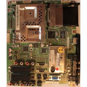 BN94-01206W - BN41-00813D главная плата