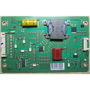 6917L-0151B - PPW-LE42FC-0 (A) REV0.1 — LED DRIVER