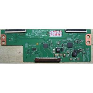 6870C-0469A — V14 42 DRD TM120 CONTROL_VER 1.4B — TCON