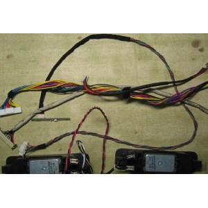 04A4-012X000 — 32W24 REV:1.01 - Динамики, шлейфы, кнопки от 32W2453RK