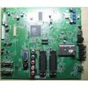 MST3740EU-T-MAIN BD REV:1.04 — 40LV703R ГЛАВНАЯ ПЛАТА