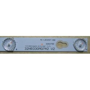 4C-LB3207-HQ1 — 32D2700 — 32HR330M07A2 V2 — B00053-C-K — LED