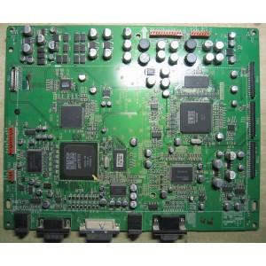 6870VM0481E (3) — RF-043A/B MALIBU DIGITAL — 040908 K.D.W.N.H.Y.J.Y.C — ГЛАВНАЯ ПЛАТА