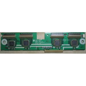6870QDE011A - LGE PDP 040308 — MODEL 42V6 — BOARD YDRV_TOP — Y-SCAN