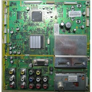 TNP4G431 2A BQ — ГЛАВНАЯ ПЛАТА TX-R32LX80KS