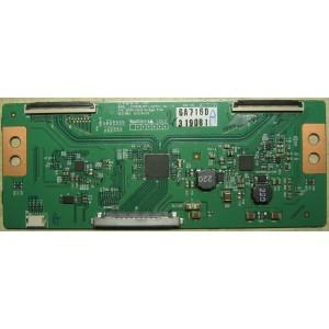 6870C-0432A — LC470EUN-SFF1_CONTROL_VER 1.0 - TCON