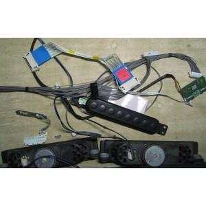 EAB62310403 — EAD62370720 — EBR76405702 — TWFM-B006D — EBR76384101 — Динамики, кнопки, провода, модули связи от LG 32LA644V