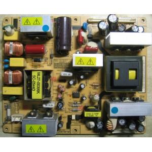 BN96-02581A — PSLF181501A — REV. 0.00 — БЛОК-ПИТАНИЯ