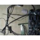 1-826-791-11 — 1-728-836-11 — 1-874-221-11 — YS0751 001868 - Динамики, кнопки, провода, шлейфы от KDL-32U3000